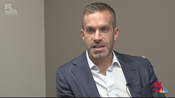 Matt Powers talks about the Highland Optimist Shootout
