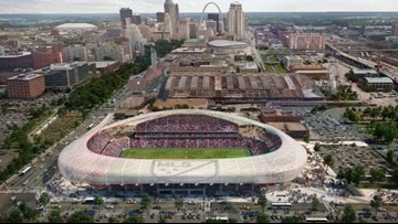 St. Louis soccer fans are ready for the MLS