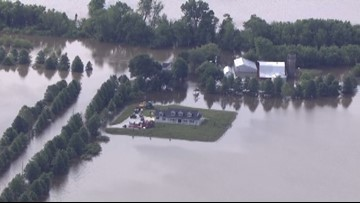 Flooding across the St  Louis-area | Here's the latest