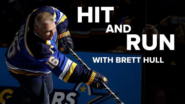 Hit and Run with Brett Hull
