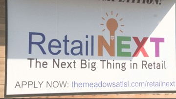 RetailNEXT supports local entrepreneurs with 'Shark Tank' style contest