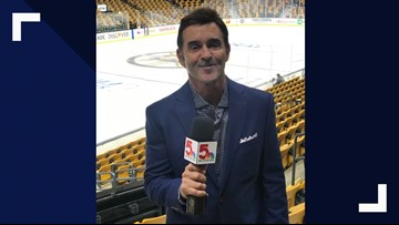 Commentary | Frank Cusumano's emotional take on the Blues' historic win