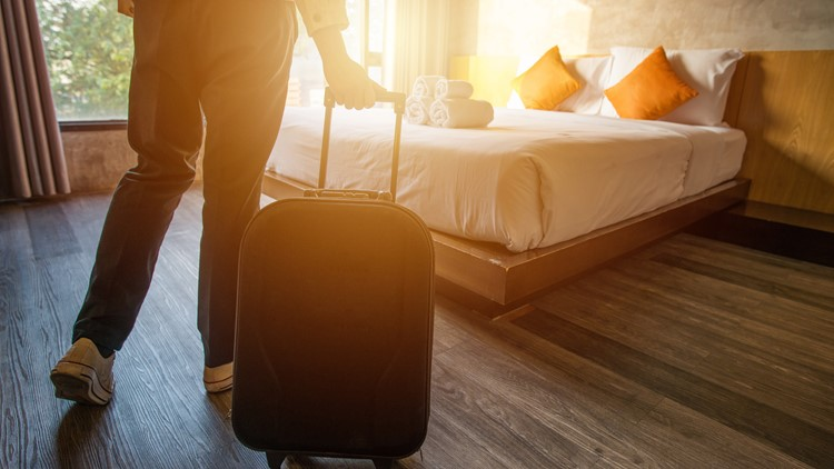 St. Louis hoteliers say business travel is picking up