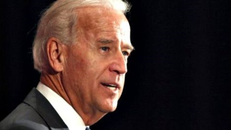 Joe Biden coming to East St  Louis on Halloween for 'Get Out