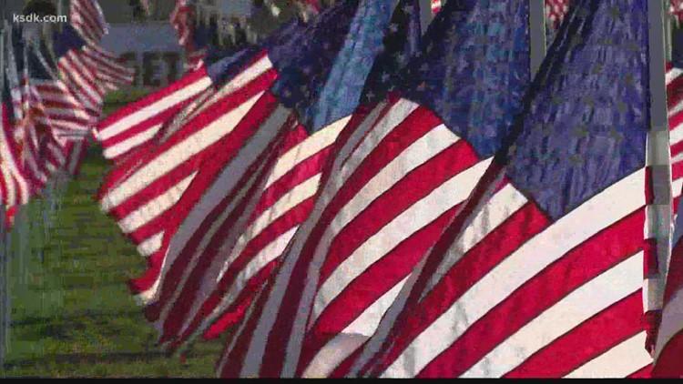 The September 11th impact on St. Louisans
