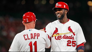 Opinion | When it comes to Dexter Fowler, it's best to keep expectations low