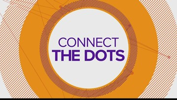 Connect the Dots: Dry January