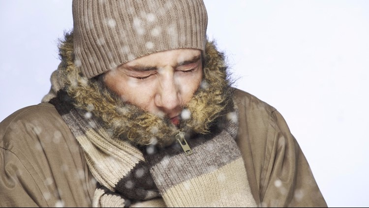 Tips to save money and stay warm at home this winter