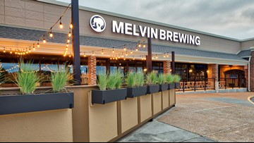 Wyoming-based brewery opens a new location in St. Louis