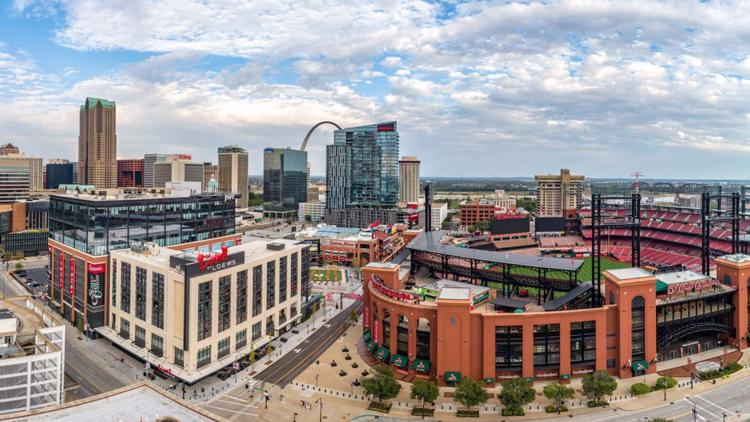 Arch Apparel opening store in Ballpark Village