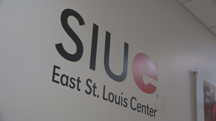 'We are here for the community': SIUE East St. Louis Center offers services for the entire family