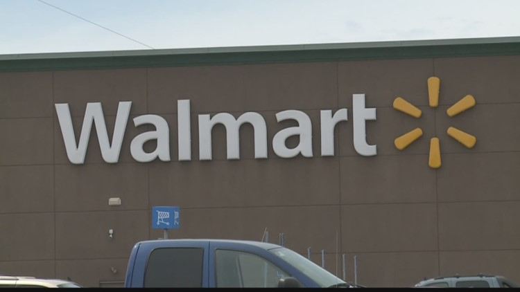 Report: 2 men arrested with guns at Walmart in Kansas City