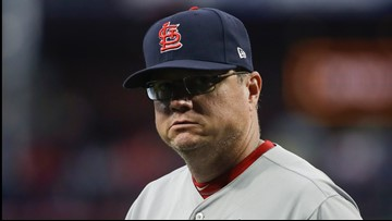 Opinion | Don't give up on Mike Shildt just yet, Cardinals fans