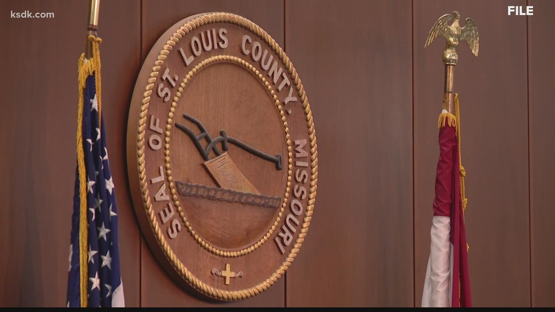 St. Louis County issues new mask mandate