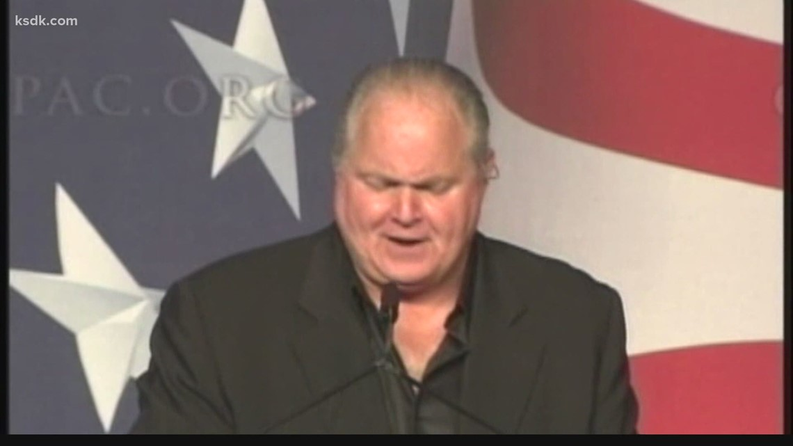 Rush Limbaugh Day Bill passes Missouri House