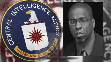 'I became an easy target' | O'Fallon, Missouri man tells story of becoming CIA whistleblower in new book