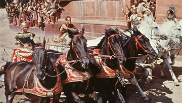 'Ben-Hur' returns to 3 St. Louis theaters for 60th anniversary