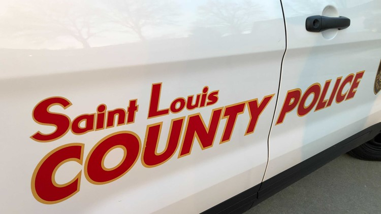 Suspect strikes St. Louis County officer with car in Spanish Lake