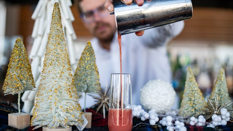 St. Louis holiday pop up bar guide 2020: List, locations, details