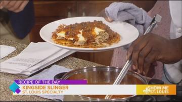 Recipe of the Day: Kingside Slinger