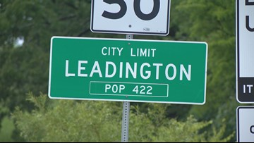 More than half of Leadington's workforce has resigned, including mayor