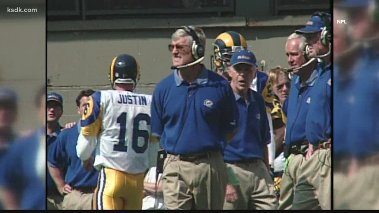 Cusumano: It's past time for Dick Vermeil to join the Rams' Hall of Famers in Canton