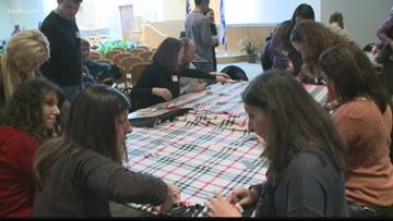 Christmas day of service reaches across faiths