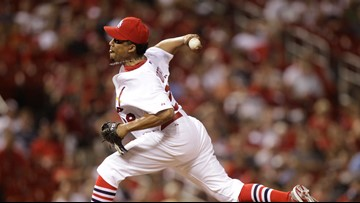 Reports: Former Cardinals pitcher Octavio Dotel busted in drug sting in Dominican Republic