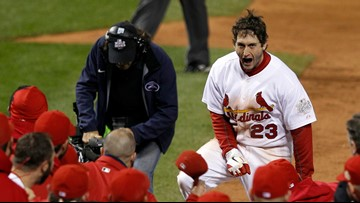 Remembering David Freese and Game 6 eight years later