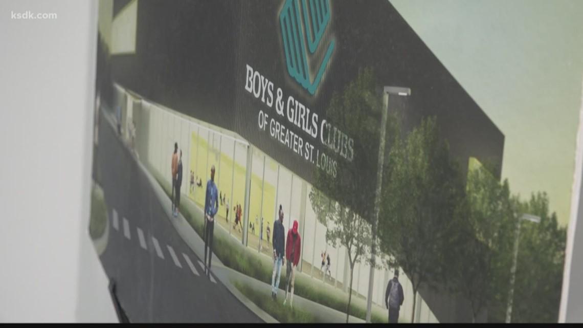 New teen center opens in Ferguson