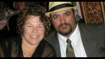Russ Faria to get $2M in settlement of lawsuit against police who investigated wife's death