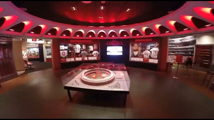 Cardinals announce weekend events at Cardinals Museum this summer