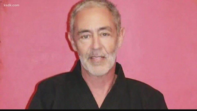 Karate teacher killed in tragic accident remembered as 'just kind in every way'