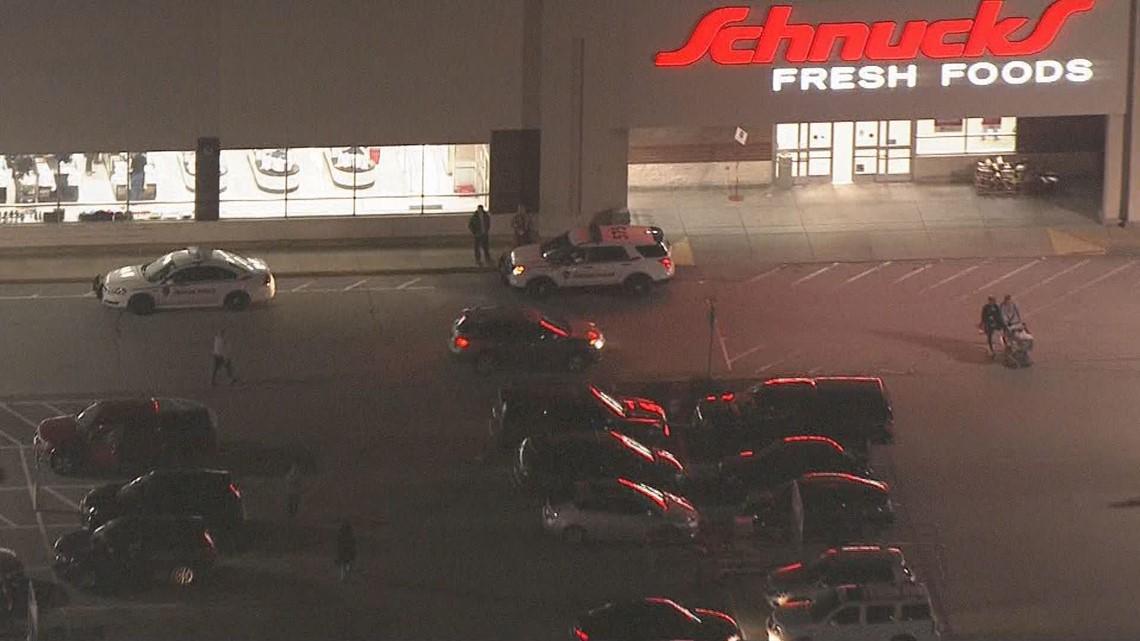 Man Carjacked In Parking Lot Of Fenton Schnucks Ksdk Com
