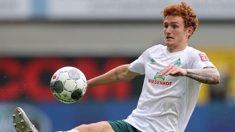 St. Louis native Josh Sargent completes move to Norwich in Premier League