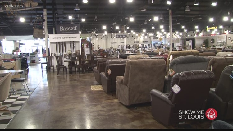 Hefner Furniture And Appliance Has A Large Selection And Great Deals  Happening Now