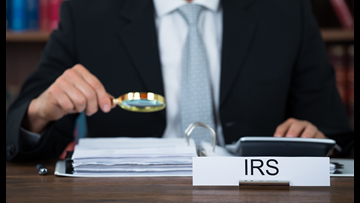 IRS warns of top 12 tax scams for 2017