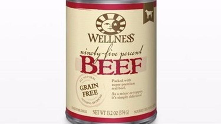 Wellness Dog Food Issues Voluntary Recall On Canned Food Ksdkcom