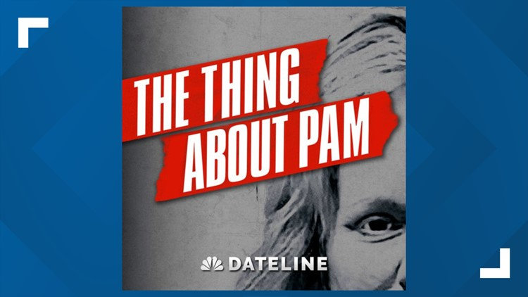 Pam Hupp's story to become a podcast hosted by Dateline's Keith Morrison