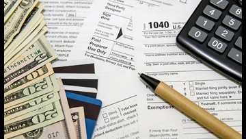 4 factors to consider before paying your taxes with a credit card