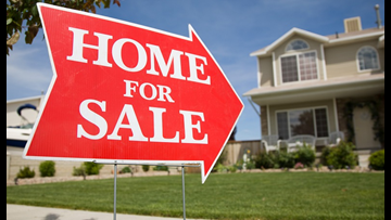 Tax implications of selling your home