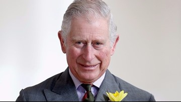 Prince Charles' unexpected side jobs