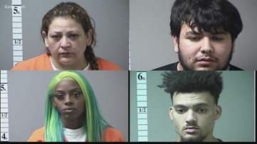 St. Charles County police stop drug traffickers who may be part of 'large criminal organization'