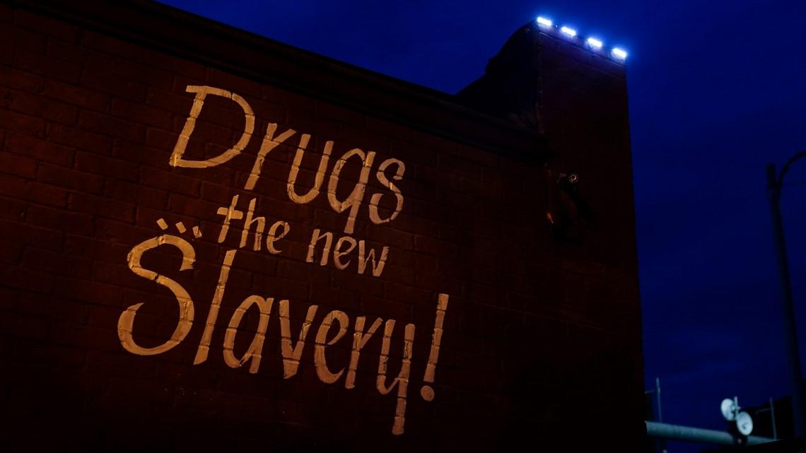 In pandemic, drug overdose deaths soar among Black Americans
