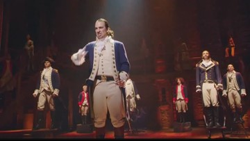 Tickets for 'Hamilton' at the Fox now on sale