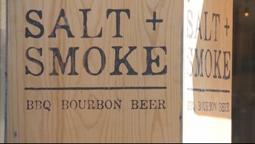Salt + Smoke coming to Ballpark Village