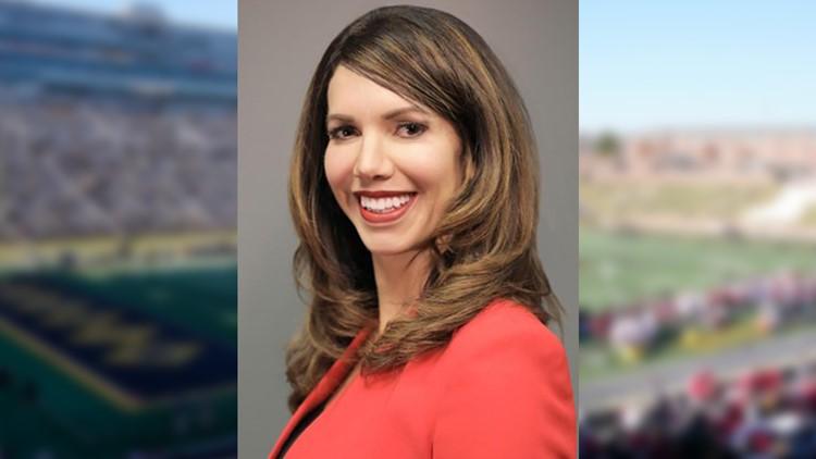 Missouri names UNLV's Desiree Reed-Francois as new director of athletics