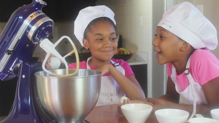 Chocolate Girls Cookies expanding into another St. Louis business