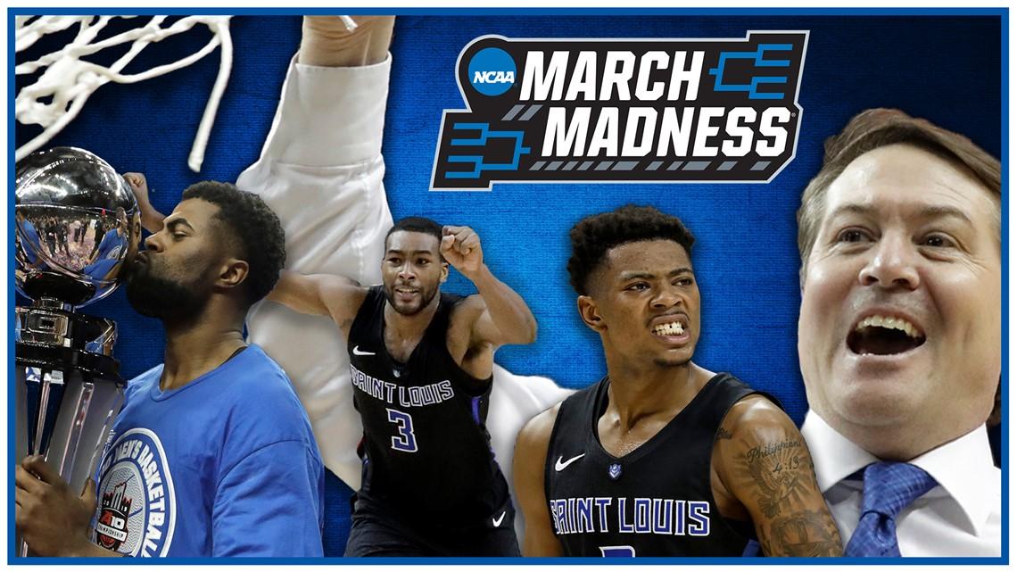 A complete guide to SLU in the NCAA Tournament