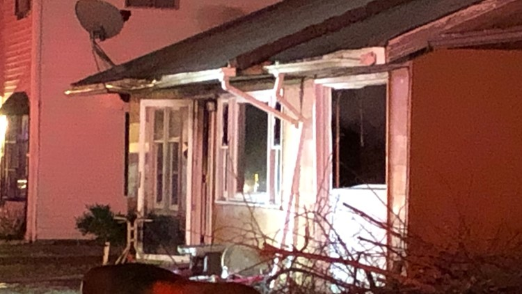 'This was my first property and now it's gone' | Fire destroys Cahokia home where a family of 11 was using oven for heat